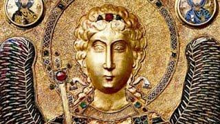 Великая Византийская Империя...