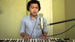 Sam Smith - Stay With Me (Cover by Justin Nguyen)