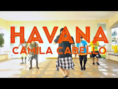 HAVANA by Camila Cabello   Zumba   Pre Cooldown   TML Crew   Kramer Pastrana