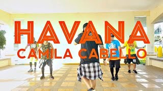HAVANA by Camila Cabello | Zumba | Pre Cooldown | TML Crew | Kramer Pastrana
