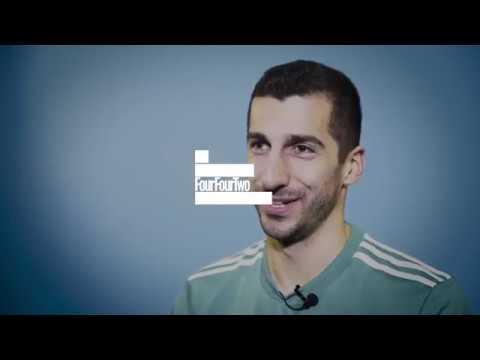"""Развернутое интервью Мхитаряна - Henrikh Mkhitaryan ¦ """"I Want To Be An Arsenal Legend!"""" ¦ My Story"""