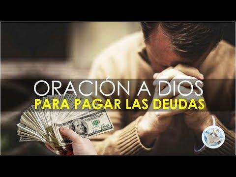 ORACIÓN A DIOS PARA PAGAR LAS DEUDAS Y PEDIR PROSPERIDAD ECONÓMICA