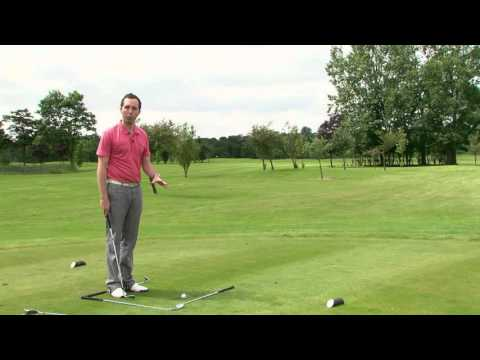The Perfect Golf Pre Shot Routine by Rick Shiels