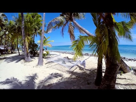 Fiji Holiday 2014 - Plantation Island