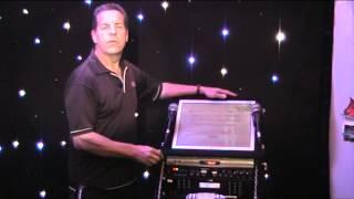 Capital Party Hire - Karaoke Jukebox.avi