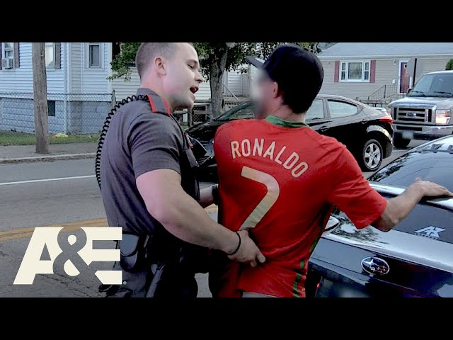 Live PD: Cleanest Record in East Providence (Season 3) | A&E