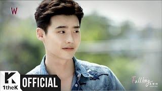 Gambar cover [MV]  JoHyunAh(조현아) (Urban Zakapa(어반자카파)) _ Falling (W OST Part.5)
