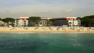 Испания. Коста Дорада (Салоу). Отель Estival Centurion Playa 4*