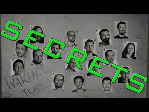 Inside The SECRET Room   Warface