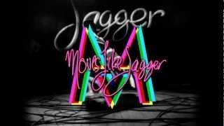 Isaac Haze Moves Like Jagger Remix