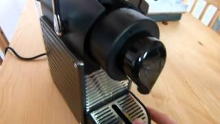 Krups XN 3005 Nespresso Pixie im Test
