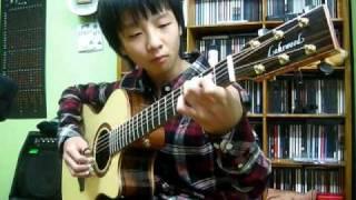 (Nakashima Mika) 雪の華(눈의꽃) -Sungha Jung