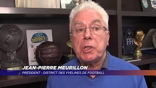 Yvelines | Le sport amateur encore à l'arrêt