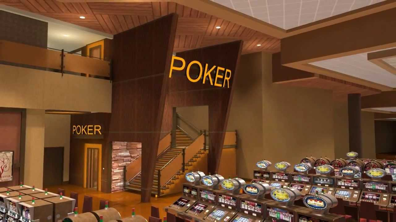Durant casino poker casino arrest