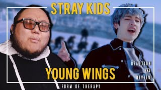 "Producer Reacts to Stray Kids ""Young Wings"""