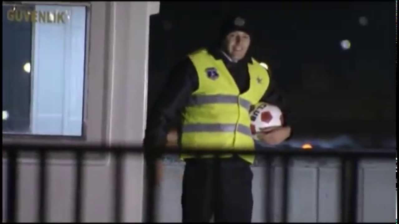 Güvenlik Filmi: Metro Güvenlik