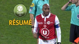 US Orléans - Stade de Reims (0-2)  - Résumé - (USO - REIMS) / 2017-18