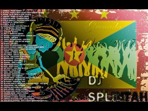 MAY 2017 GRENADA SOCA MIXTAPE PT 2 DJ SPLINTAH