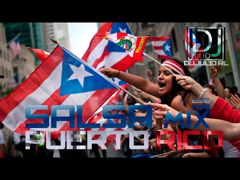 Salsa Mini Mix 2016 Puerto Rico - DjJulioRL