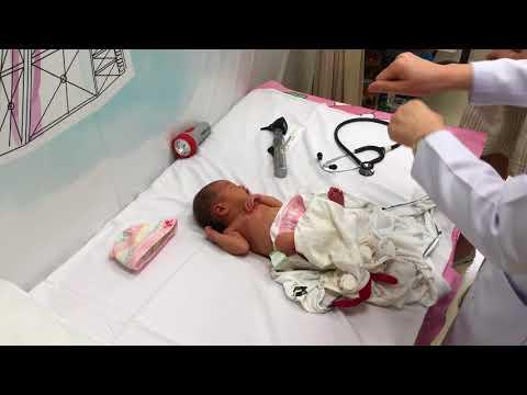 วิธีดูแลทารกแรกเกิด