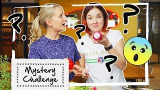 MAGGI MYSTERY Challenge: Sommersalat