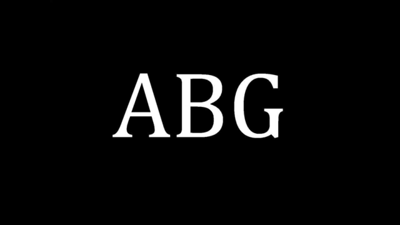 Medical abbreviations tha - Meaning Of Abg Medical Abbreviation