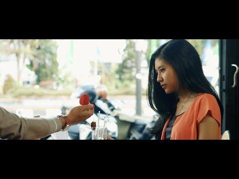 Dengan Caraku - Arsy Widianto & Brisia Jodie - Music Video Cover By Ega Aya & Arba
