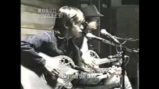 城島さんが憧れのCharさんとのギターセッションです。