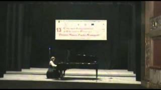 F. Chopin - Scherzo op.31 Sib B flat