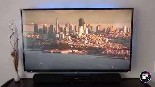 NEXBOX Mini Kitty A95X Android 5.1.1 4K TV Box Streaming device review