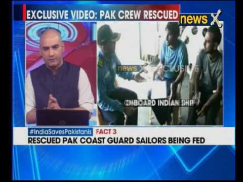 Nation at 9: India's act of kindness towards Pakistan — rescues 2 Pak marine commandos