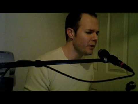 Edwin McCain - I'll Be (piano cover)