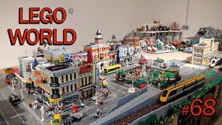 LEGO WORLD (68) - LEGO WORLD Tour & FAQ