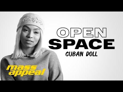 Open Space: Cuban Doll
