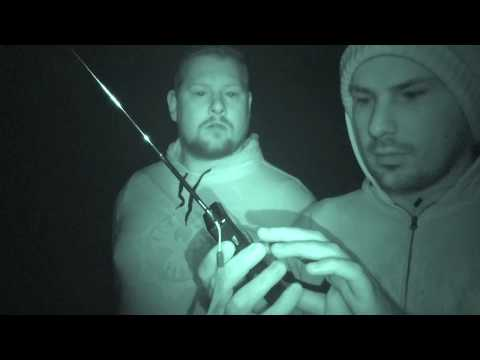 Real GHOST Hunt CAUGHT ON TAPE | White Ladies Priory | EP 05 | T.O.B