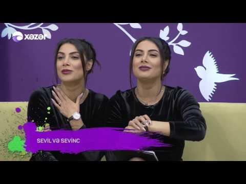 Sevil Sevinc - Sevdiyim AdamHər Şey Daxil