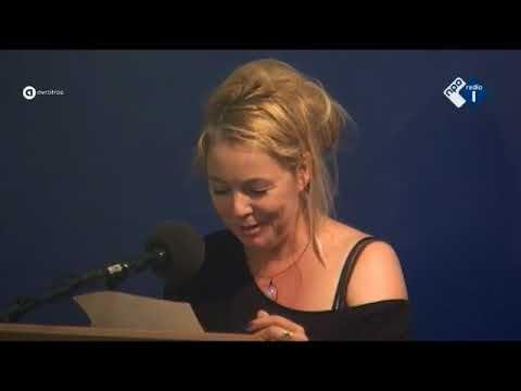 Margje Teeuwen is fan van de rechterhersenhelft | NPO Radio 1