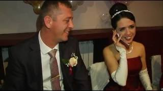 Наша свадьба 11 января Волжский, кафе