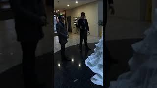 Саша Артемова Свадьба дом 2