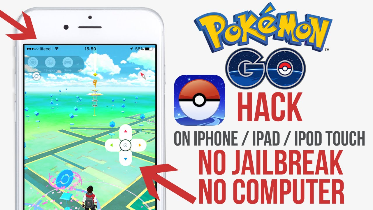 pokemon go cracked apk 2019