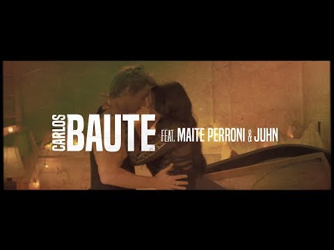CARLOS BAUTE - ¿Quién es ese Feat. Maite Perroni feat. Juhn (TEASER)