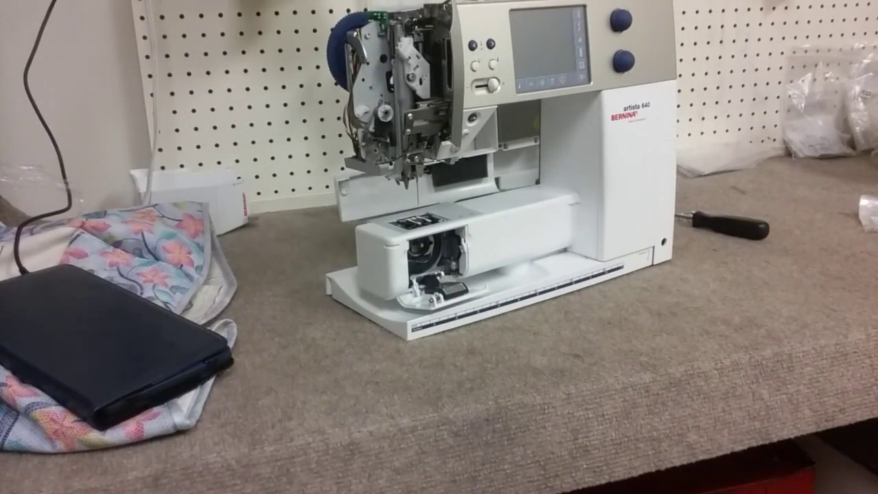 Which Bernina Sewing Machine To Buy