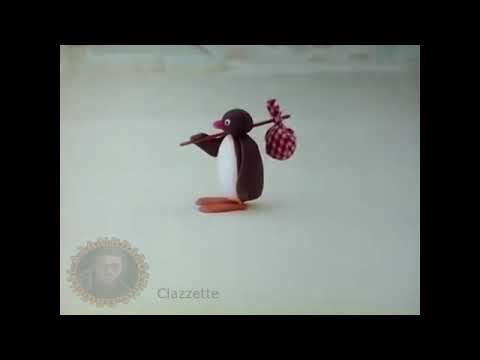 A WHOLE Pingu Episode but dubbed with HL SFX