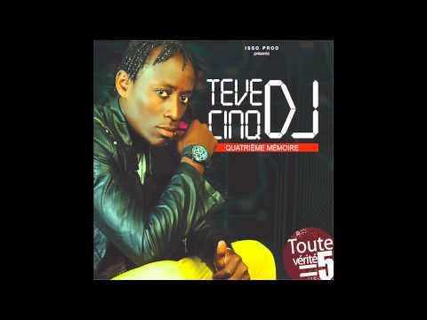 DJ Tevecinq - Tapez fort