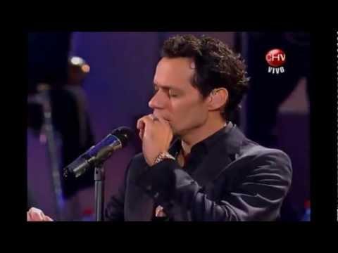Marc Anthony - Hasta Ayer (Viña del Mar 2012)