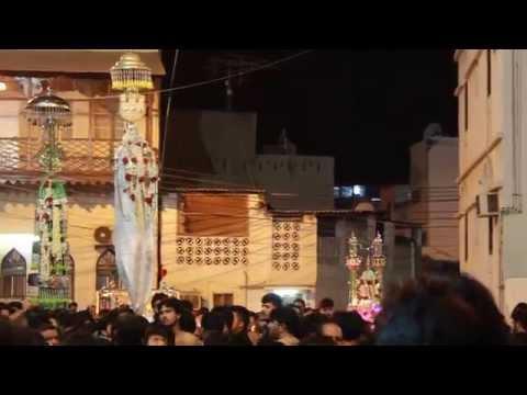 محرم الحرام مسقط  عمان ١٤٣٦ (2015)Muharram ul Haram Muscat-Oman 1436