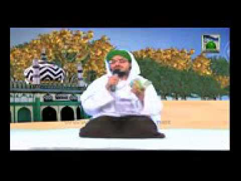 Maslake Aala Hazrat Salamat Rahe Hassan Attari