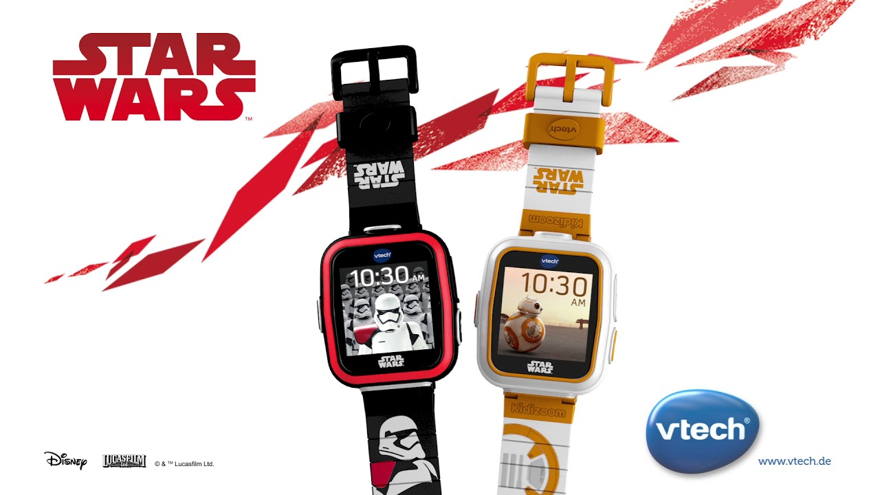 von tv watches spot watch vtech star youtube wars