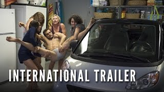 Repeat youtube video ROUGH NIGHT - Official International Trailer (HD)