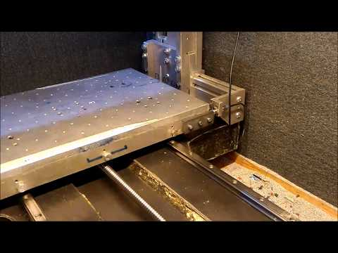 masso homing test video